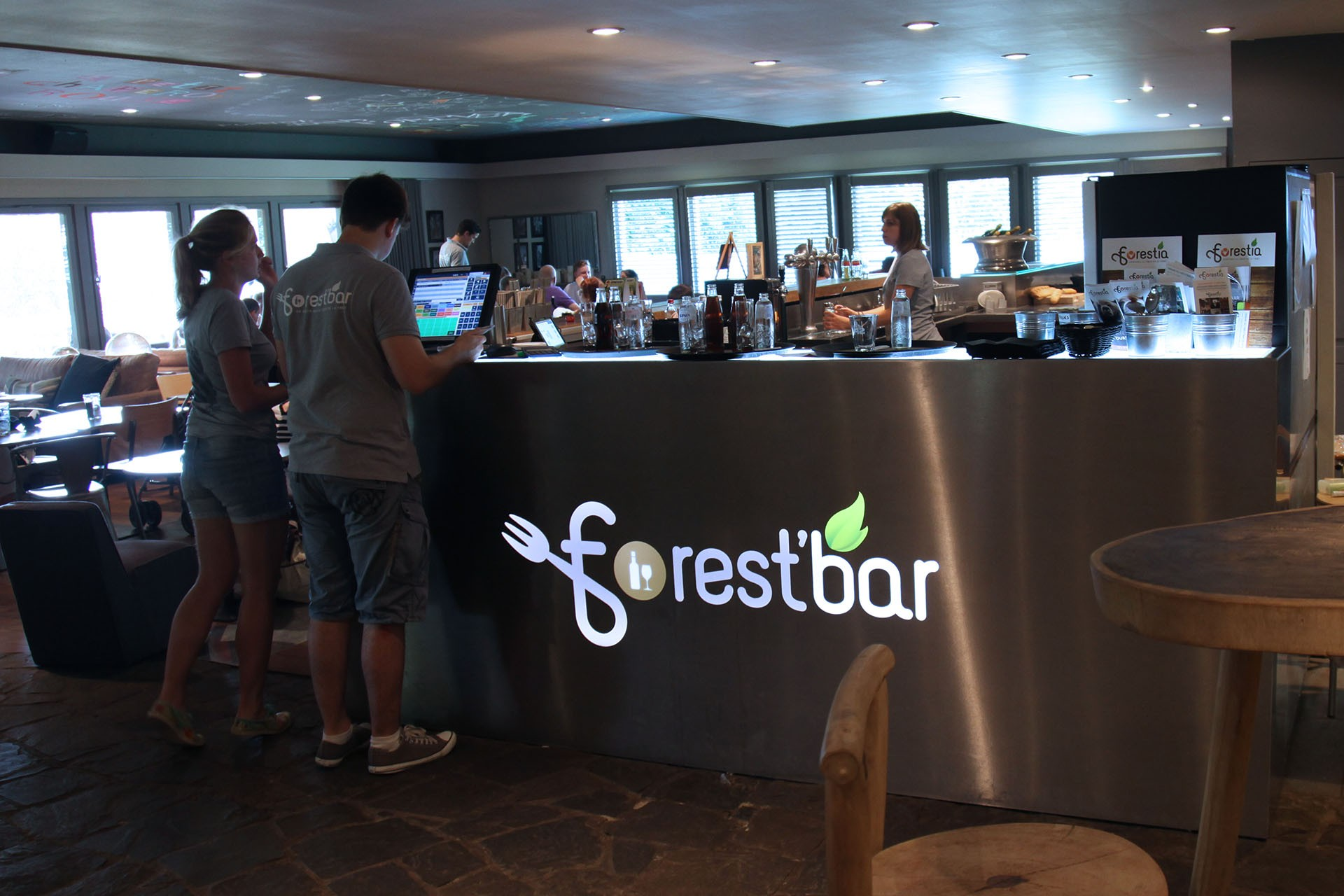 Forestia - Forest'bar
