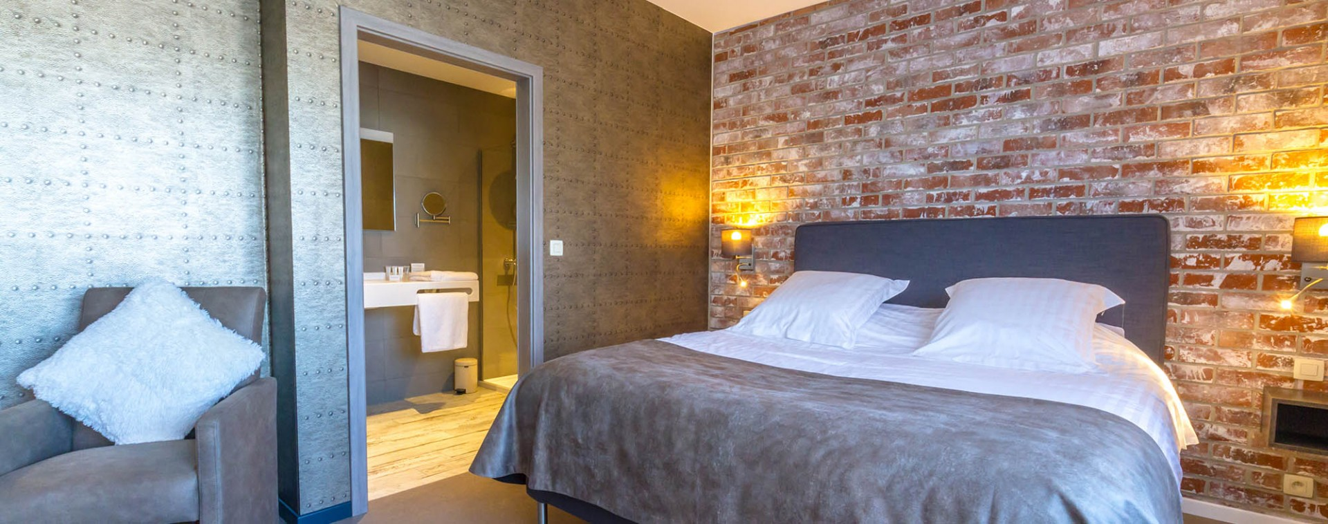 Accommodations in Liège province - Liège-Spa Businessland | © Manava Hôtel