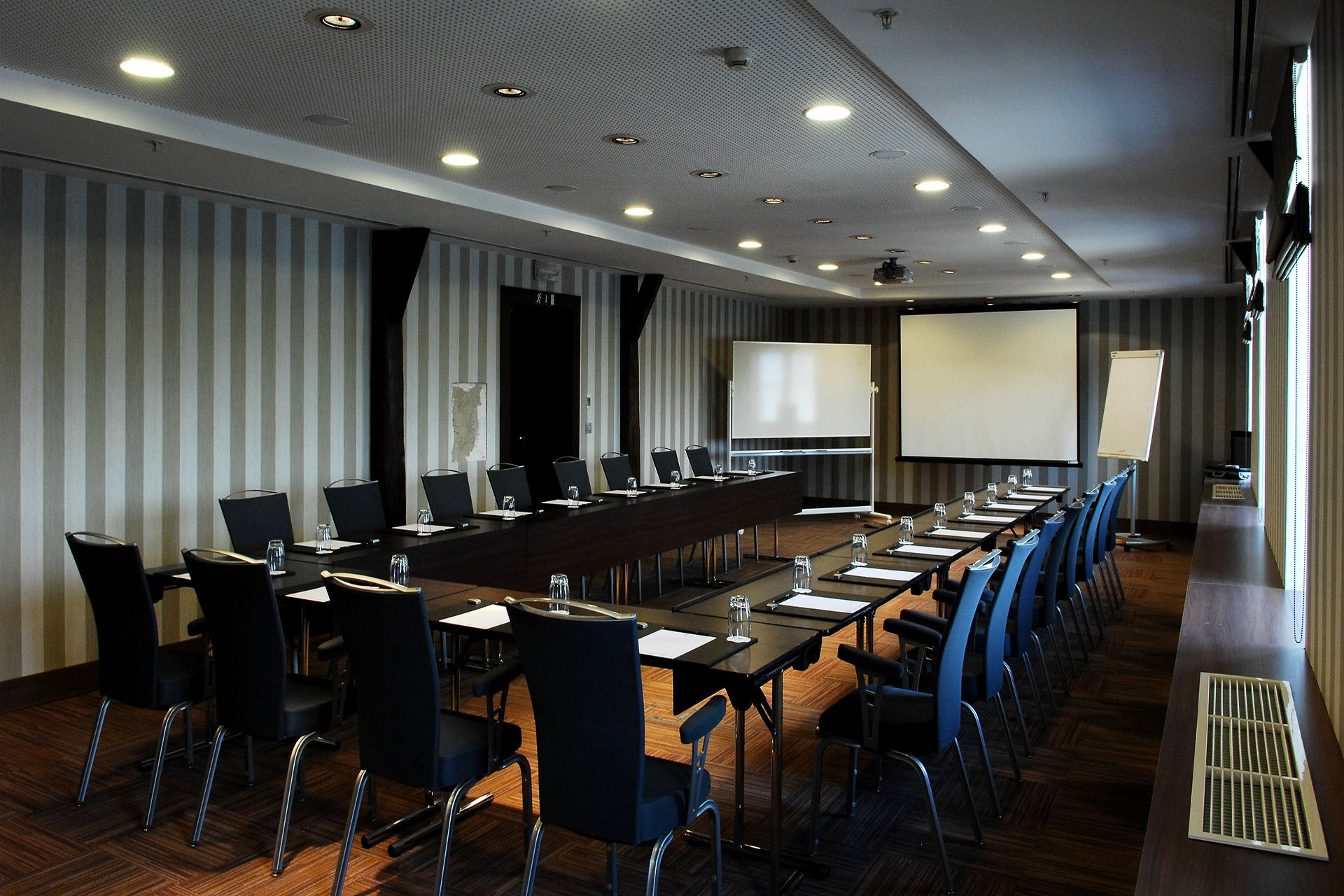 Van der Valk Hotel Sélys - Gretry Meeting Room