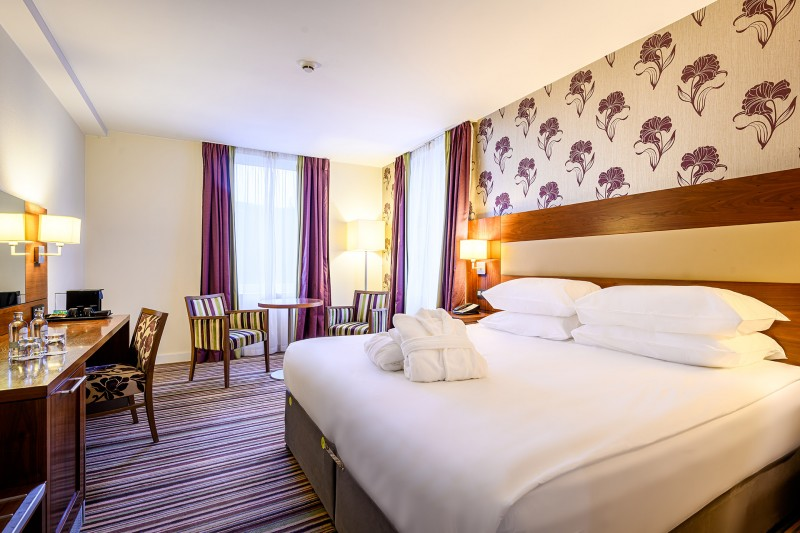 Mercure Liège City Centre - Privilege Room