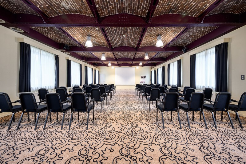 Mercure Liège City Centre - Meeting room - Theatre setup